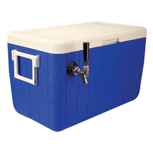 48 Qt. Cold Plate Cooler