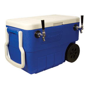 50 Qt. Cold Plate Cooler