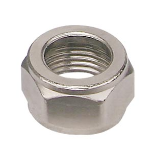 Hex Nuts - Nuts - Fasteners - Hardware - The Home Depot