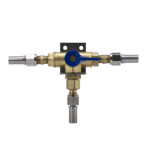 Switchover Valve - Manual