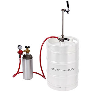 CO2 Party Dispensing System