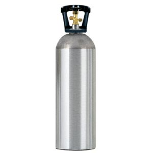 20 lb. CO2 Cylinder ( Empty )