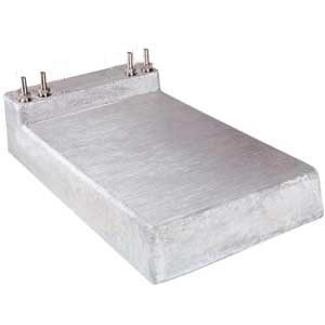 Cold Plate - 2 Products