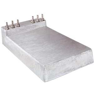 Cold Plate - 3 Products