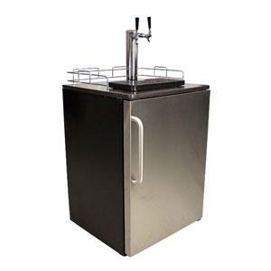 Kegerator - Under-Counter Dual