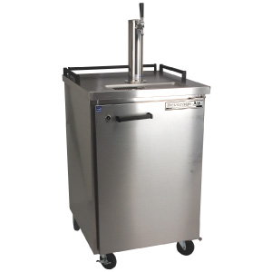Kegerator - Beverage-Air 1 Keg
