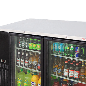 Bar Commercial Refrigerators
