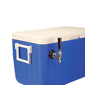 Jockey Box Cold Plate Coolers