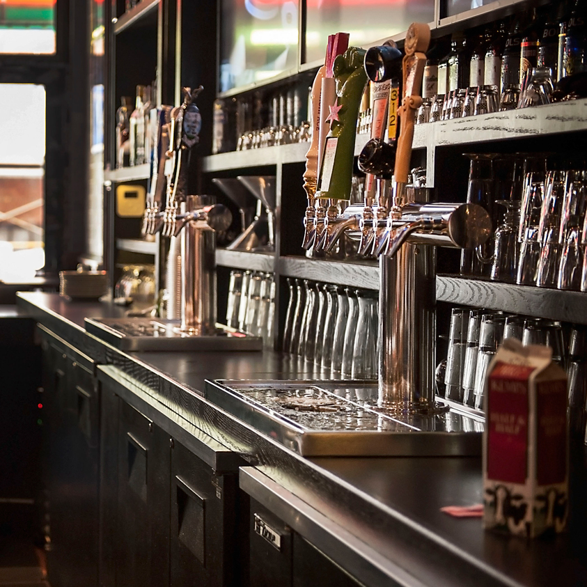 Brewing Great Businesses; Build the Ultimate Draft Beer System for your Restaurant or Bar