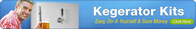 Kegerator Kits