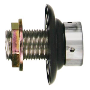 Faucet Shank Assembly