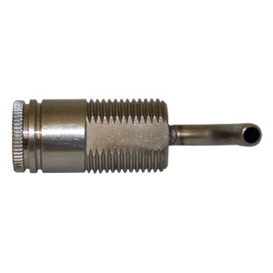 304 Stainless Steel Spin Stop Shank