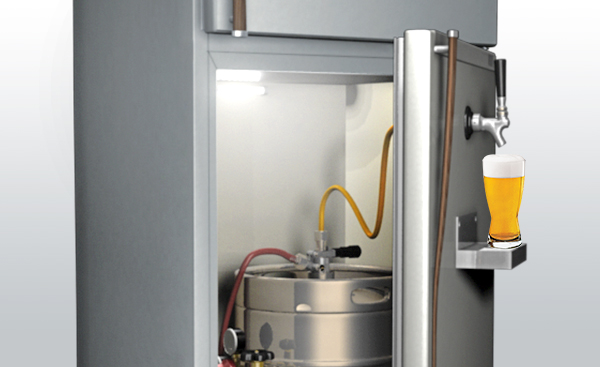 Kegerator - How to Build a Kegerator