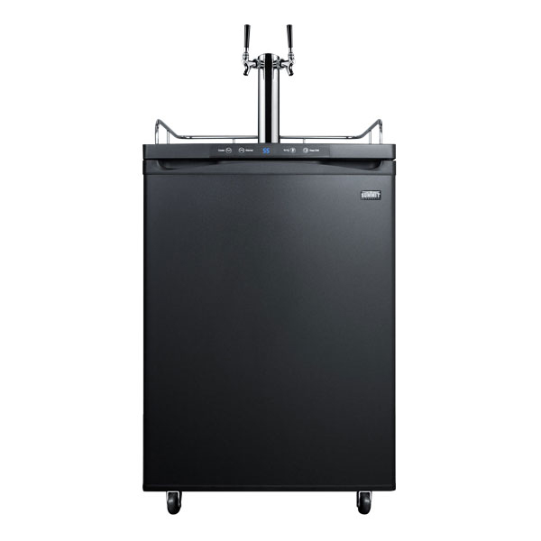 Kegerator - Summit Dual