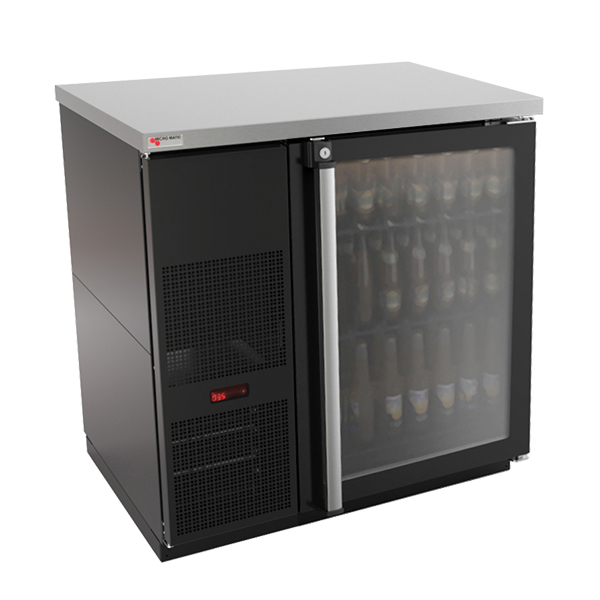 Back Bar - Pro-Line E-Series 1 Keg