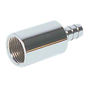 Pump Connector w/ Hose Barb