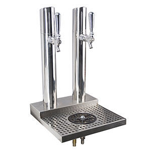 Skyline Beer Station, 2 Faucet