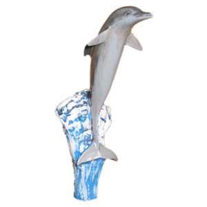 Dolphin Tap Handle