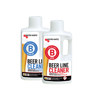 Liquid Beer Line Cleaner