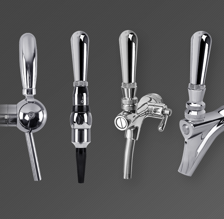 Serve Superior Beverages with the Best Beer Faucet Offered by Micro Matic