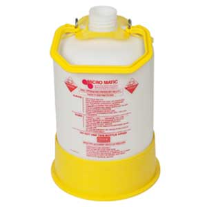 Cleaning Bottle - 1.3 Gallon