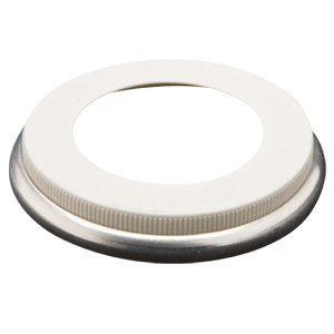 Tamper Evident Crimp-On Seal