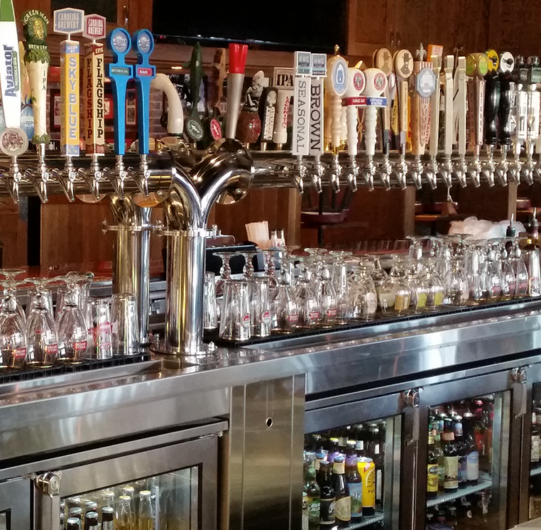 Top Five Challenges When Adding a Commercial Tap or Draft Beer System