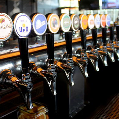 Guidelines - Hibernating Your Draught Beer System
