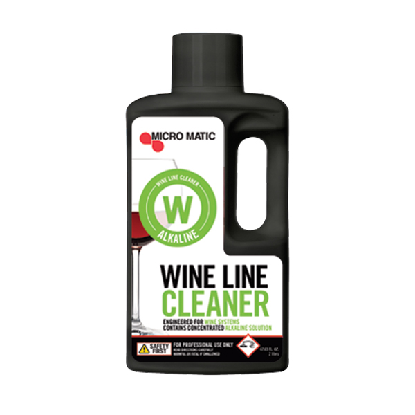 Liquid Wine Line Cleaner