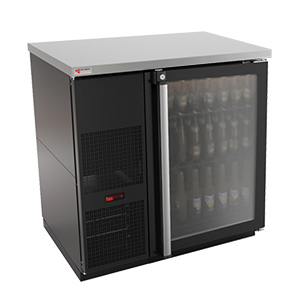 Back Bar Pro Line E Series 1 Keg