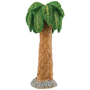 Palm Tree Tap Handle