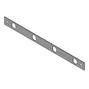 "SpinStop ""D"" Mounting Strip"