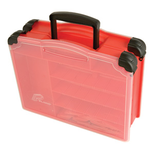 Dual Cover Parts & Tool Box