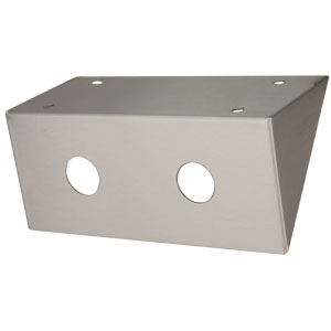2-Hole Under Bar Bracket