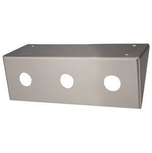 3-Hole Under Bar Bracket