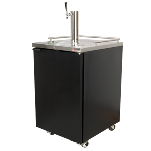 Micro Matic Pro-Line Direct Draw Keg Refrigerator