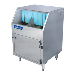 Rotary Glass Washer