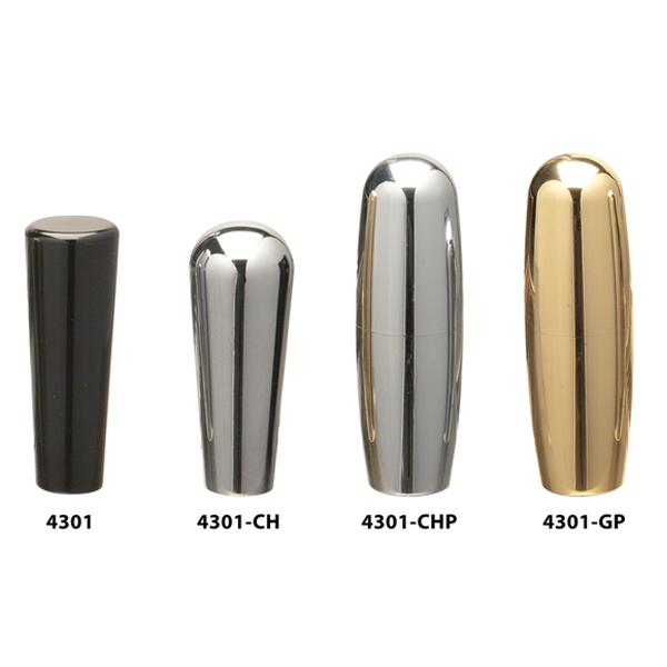 Chrome Tap Handle
