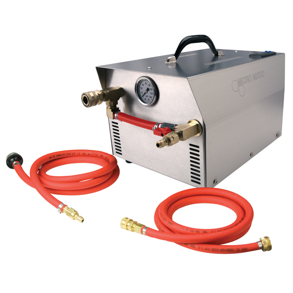 Draft Beer Line Cleaning Pump Electric Commercial Kit Bar Restaurant Pub
