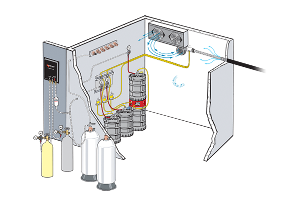Draft Beer Systems