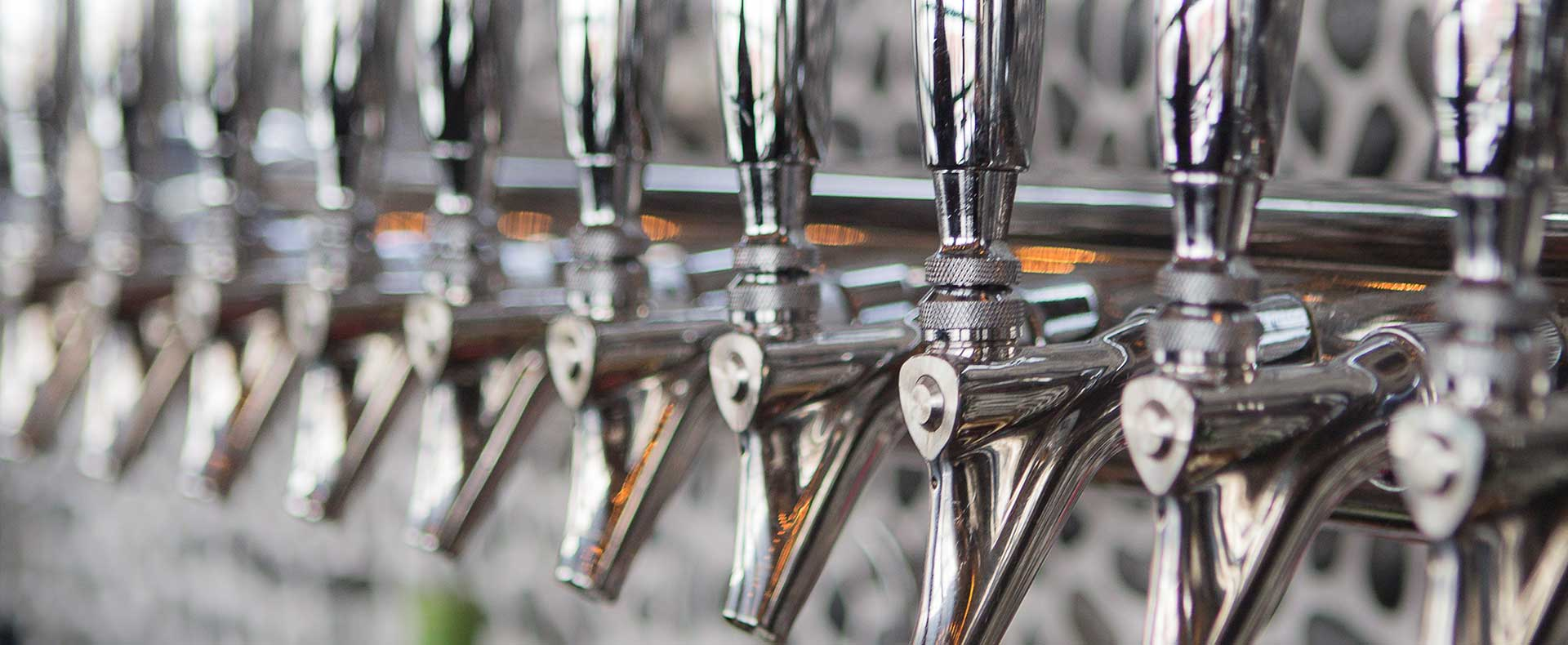 Draft Beer Equipment, Taps, Kegerators | Micro Matic USA
