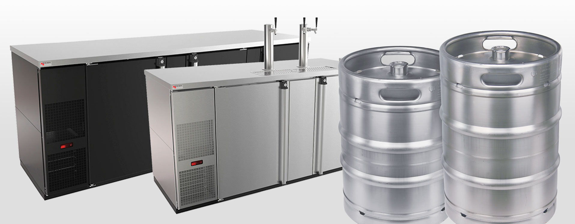Direct Draw Draft Beer System