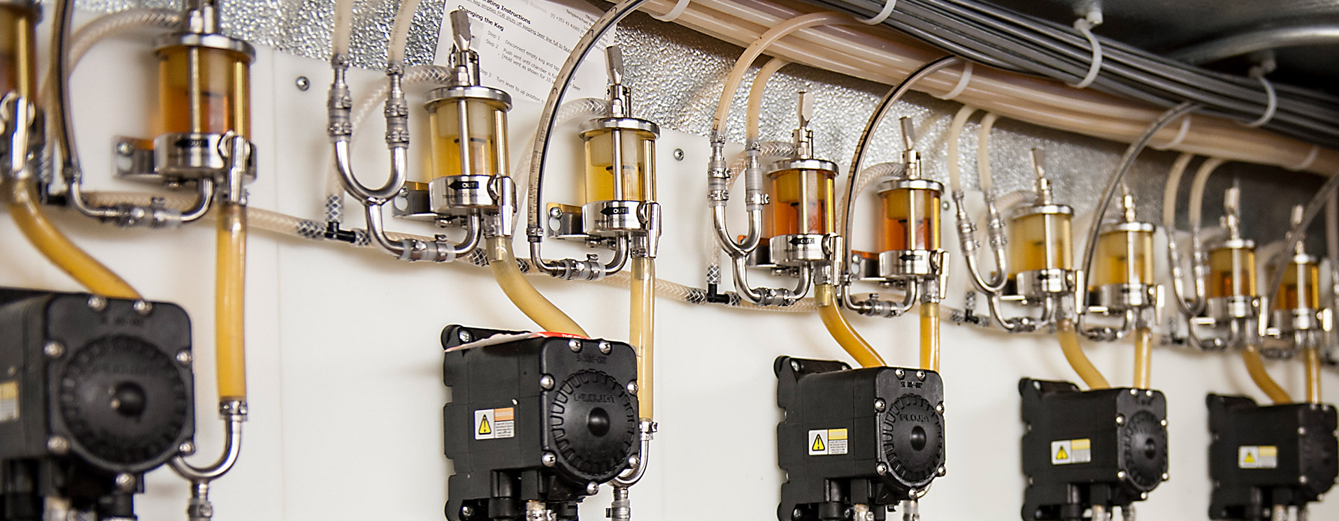Wall Mounted Beer Tap System Mycoffeepot Org