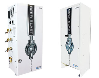 Beer Gas Nitrogen Generators