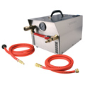 Electric Re-circulating Line Cleaner - EBC300PLUS: High performance beer line cleaner - for runs over 300'. Our best model delivers thorough and efficient beer line cleaning.