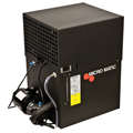 Pro-Line Glycol Power Pack, 250 ft Distance, 1/2 HP Compressor