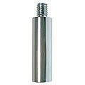 "2"" Faucet Knob Extension - MP-055: Chrome plated faucet knob extension to elongate beer tap handles."