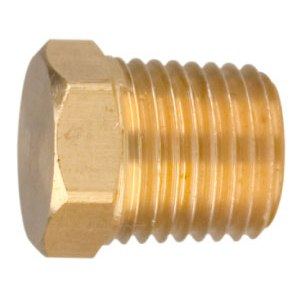 Review Right Hand Threaded Plug