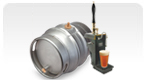 Cask Conditioned Dispensing