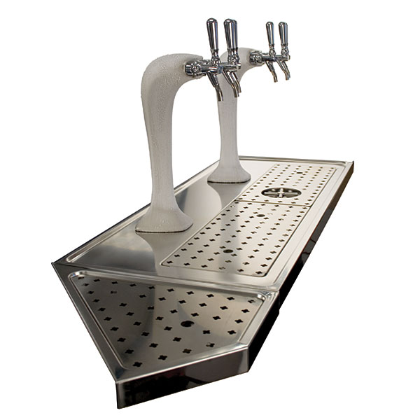 http://ebay.com/itm/Glass-Rinser-Assembly-for-Drip-Tray-Countertop-Bar ...